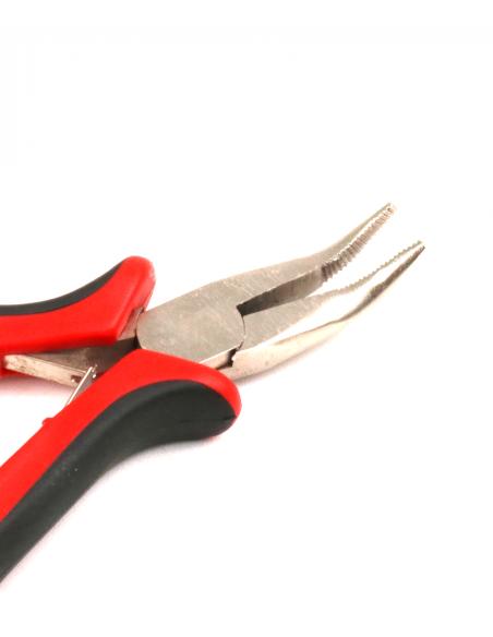 Cleste Aplicare Extensii Microring Varf Curbat