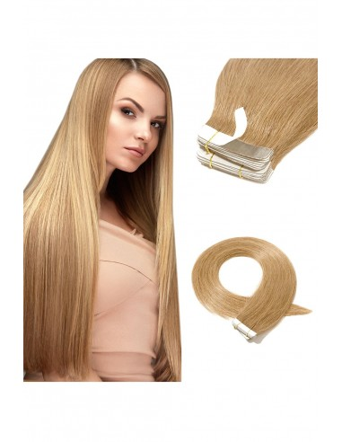 Extensii Tape In Premium Blond...