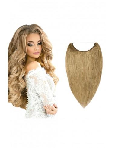 Extensii Flip In De Lux Blond Aluna 27