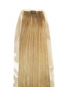 Coada De Lux Blond Sampanie...
