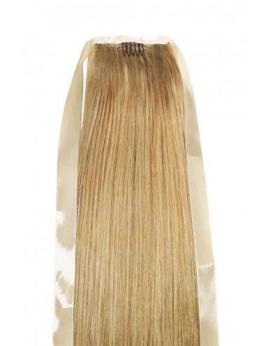 Coada De Lux Blond Sampanie 27D