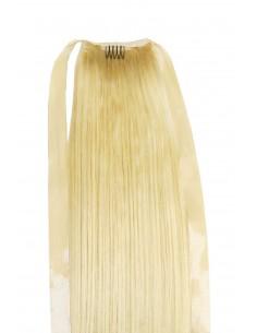 Coada GOLD Blond Auriu 22