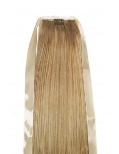 Coada GOLD Blond Aluna 27