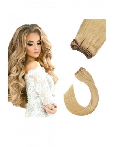 Extensii Cusute VIP Blond Aluna 27