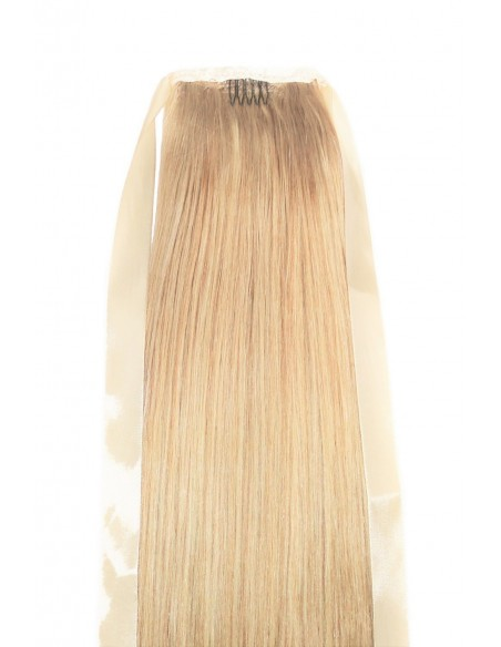 Coada GOLD Blond Sampanie 27D1