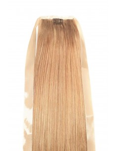 Extensii Coada Editie Limitata Blond Sampanie 27D2