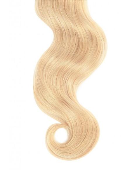 Extensii Flip In De Lux Blond Sampanie 27D1