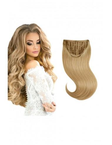 Tresa Par Natural cu Calota Blond Aluna 27
