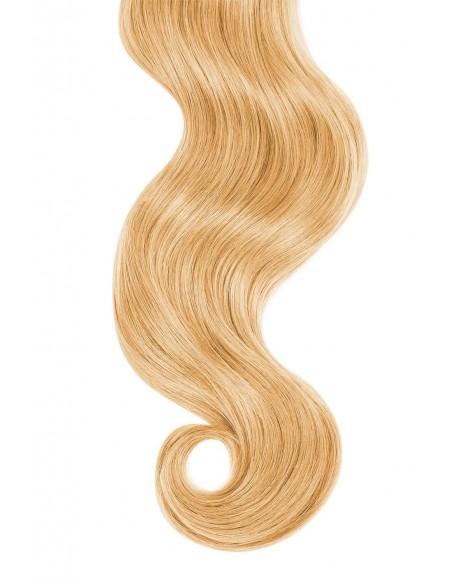 Tresa Par Natural cu Calota Blond Sampanie 27D2
